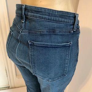 Lucky Brand Women's Hayden Skinny Jeans 12/31 R